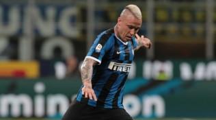 """Nainggolan addio al veleno: """"Dimostrerò che l'Inter ha sbagliato"""""""