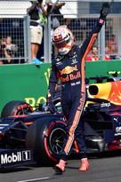 Prima pole position della carriera per Verstappen. In Ungheria il pilota Red Bull ha regolato Bottas.