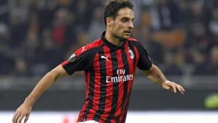 Milan, Bonaventura torna in campo dopo 282 giorni