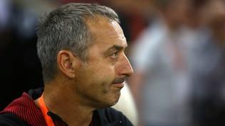"""Milan, Giampaolo: """"Suso fuoriclasse, deve restare"""""""