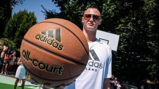 Basket, Danilo Gallinari operato di appendicite a Verona