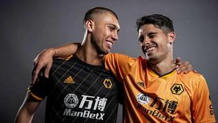Lazio, Neto e Jordao venduti per 27,5 milioni al Wolverhampton