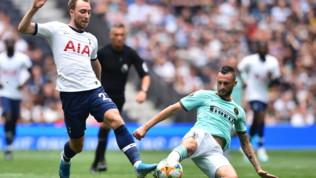 Tottenham-Inter: le pagelle dei nerazzurri