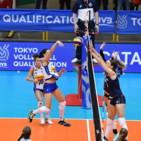 Volley, Preolimpico: l'Italia stende 3-0 l'Olanda e vola a Tokyo 2020