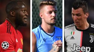 Calciomercato, l'8 agosto deadline della Premier: ecco cosa può succedere in Serie A