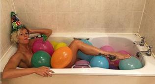 Federica Pellegrini, 31 anni in vasca