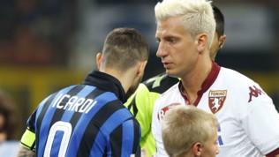 """Icardi, consiglio da Maxi Lopez: """"La cosa giusta è lasciare l'Inter"""""""