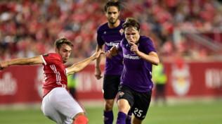 """Fiorentina, Joe Barone ribadisce: """"Chiesa è un nostro giocatore"""""""