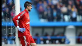 """Dal Portogallo: """"Perin al Monaco, accordo trovato con la Juventus"""""""