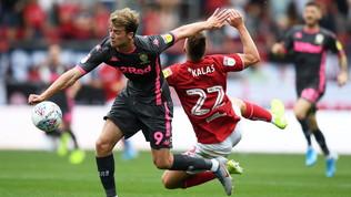 Championship: il Bristol City dice basta al pallone fuori con avversari a terra