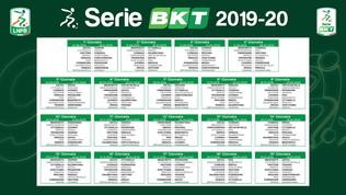 Serie B, svelato il calendario: via il 23 agosto,Chievo-Empoli alla seconda