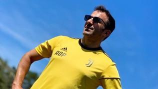 Juventus, Del Piero torna bianconero 7 anni dopo: sarà collaboratore dell'Academy di Los Angeles