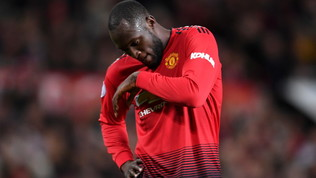 Inter, Lukaku è tuo: il Manchester United dice sì a 75 milioni