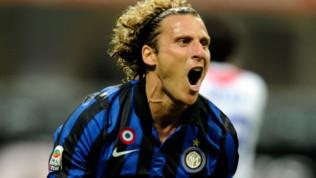 Inter, Forlan si ritira a 40 anni