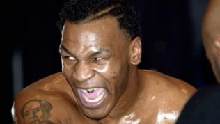 """Boxe, Tyson shock: """"Usavo l'urina dei miei figli per passare l'antidoping"""""""