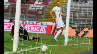 Inter, ora sotto con Dzeko: l'affondo la prossima settimana. L'agente vede la Roma