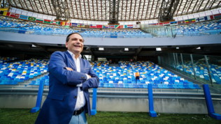 San Paolo, restyling completato