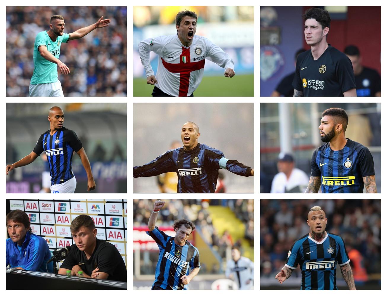 Romelu Lukaku sorride,  i tifosi dell'Inter sono già pazzi di lui . L'attaccante ormai ex Manchester Unitedè stato strappa...