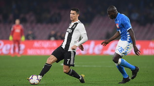 """La Juventus: """"Juve-Napoli vietata ai nati in Campania"""". La Questura nega, ma scoppia il caso"""