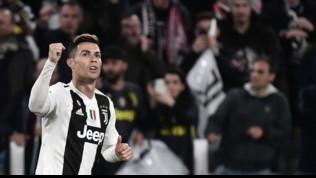 ChampionsLeague 2018/19: Cristiano Ronaldoe de Ligt tra i finalisti per gli Uefa Awards