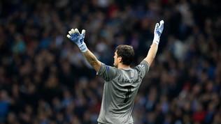 Porto, il numero 1 è ancora Casillas: iscritto nella lista per il campionato