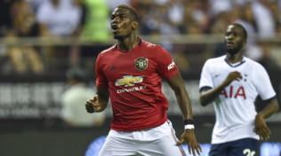 Pogba, svanisce il sogno Real: 'prigioniero' allo United
