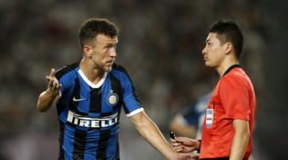 Inter, Perisic verso il Bayern Monaco
