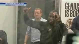 Inter, non solo Lukaku