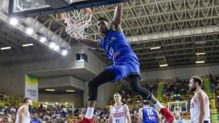 Verona Basketball Cup: Italia beffata, la Russia vince 72-70
