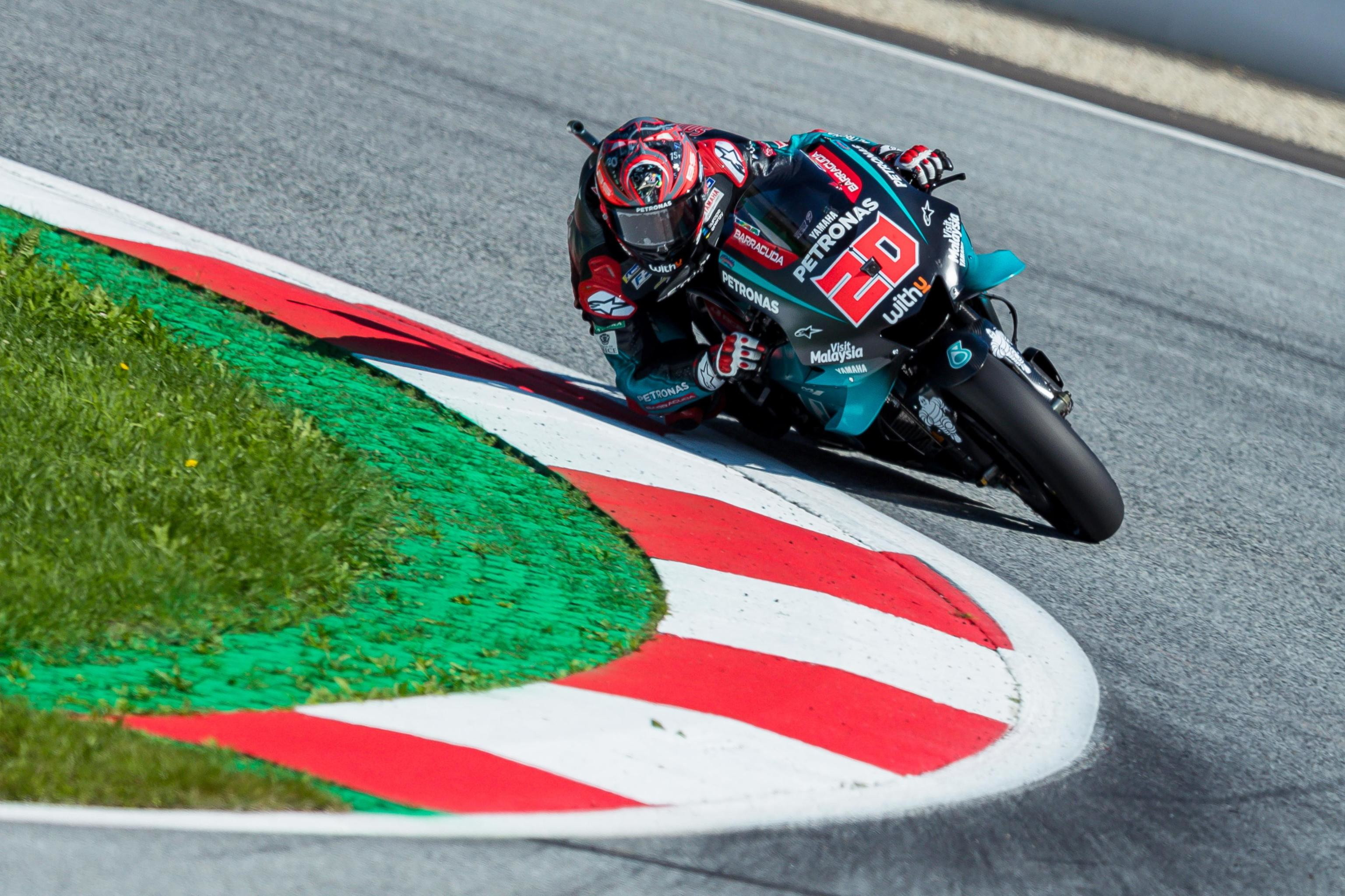 È la numero 59 in MotoGP: nuovo recordper la classe regina