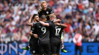 Premier League: il Tottenham soffre ma vince, esordio travolgente per il Manchester City