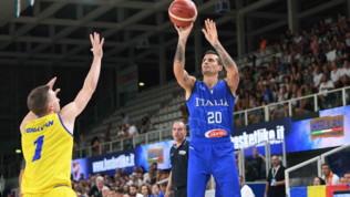 Italbasket, Sacchetti ha scelto chi tagliare: niente Mondiale per tre