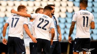 Calcio, amichevoli: il Parma abbatte la Sampdoria, bene Lazio e Brescia, allarme Atalanta