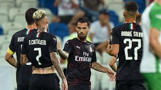 Fiorentina scatenata: piomba su Suso, sondaggio per Ribery