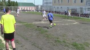 Kokorin e Mamaev, partitella in carcere