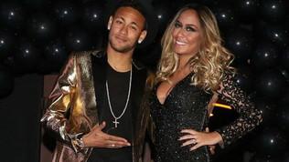 """Psg, la sorella di Neymar si scaglia contro i tifosi:""""Senza di lui non vincerete niente"""""""