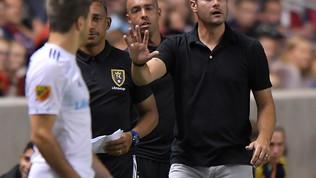 MLS, Real Salt Lake: coach Petke esonerato per frasi omofobe all'arbitro