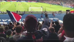 Psg, i tifosi contro Neymar: