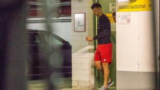 Inter, Perisic al Bayern Monaco: croato in Baviera per le visite mediche
