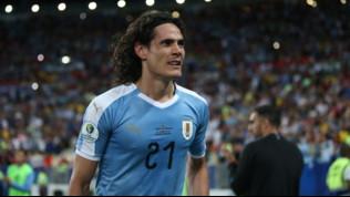 """Cavani, in Uruguay non hanno dubbi: """"Nel 2020 all'Inter di Miami"""""""