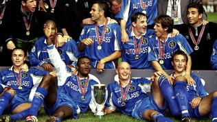 Albo d'oro Supercoppa Europea: le squadre con più vittorie