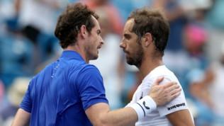 Tennis: Murray torna in singolare dopo 7 mesi