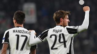 Juve, Mandzukic verso il Bayern, incontro con la Roma per Rugani e Higuain