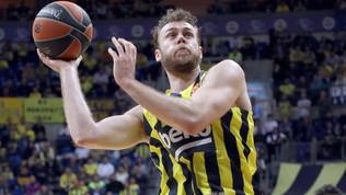 Italbasket: Melli non recupera e salta i Mondiali