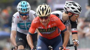 """Ciclismo, Pozzovivo operato: """"Hanno messo fine alla mia carriera"""""""