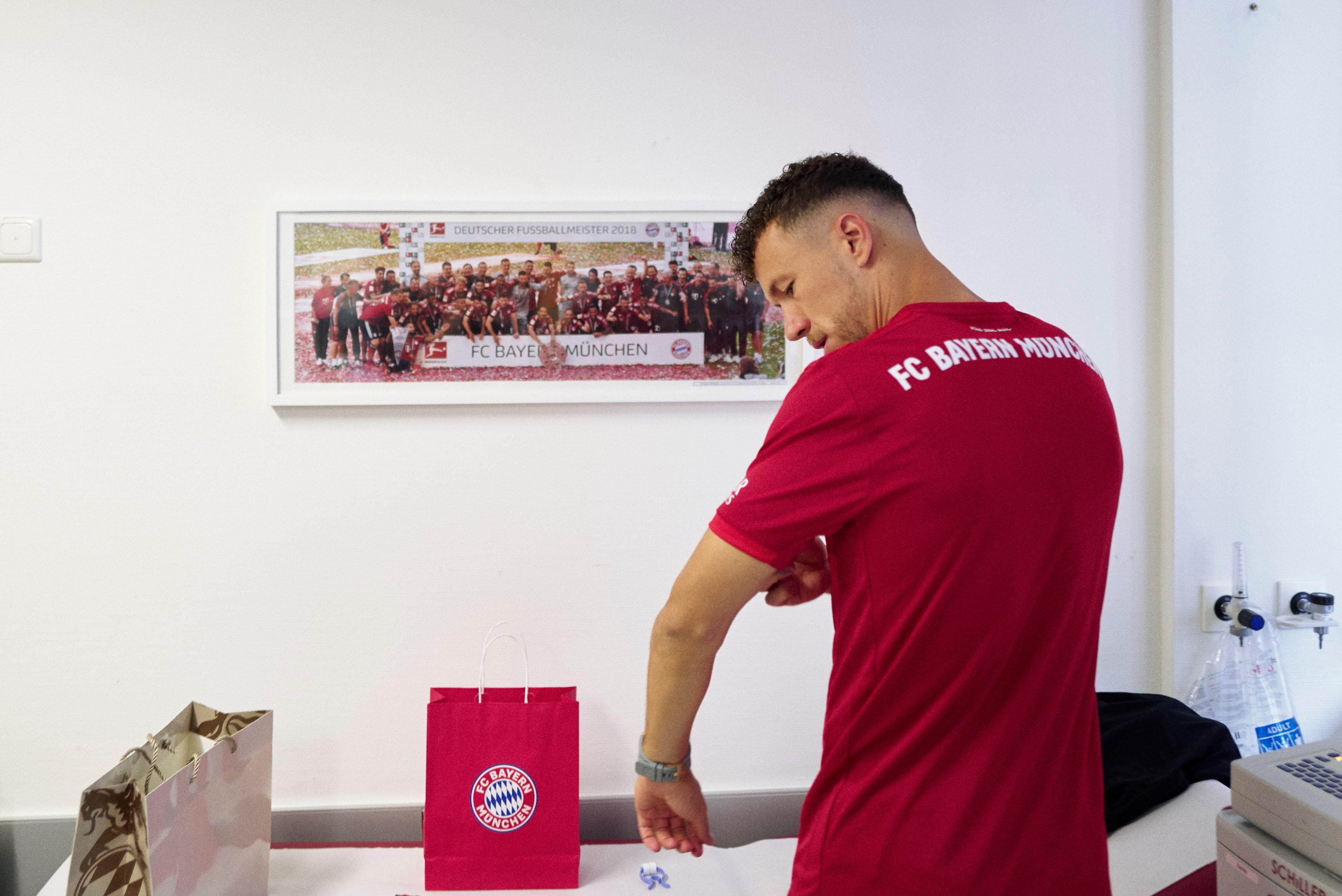 Ora èufficiale: Ivan Perisic lascia l'Inter e si trasferisce al Bayern Monaco. Lo ha annunciato il club nerazzurro con una nota sul p...