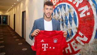 Bayern Monaco, ufficiale Perisic dall'Inter