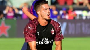 Milan, André Silva verso il Valencia. Ma non sarà l'unico a partire