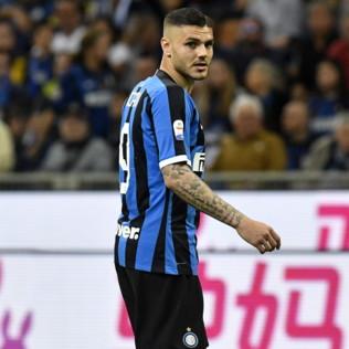 Inter, ultimatum finale di Icardi alla Juventus