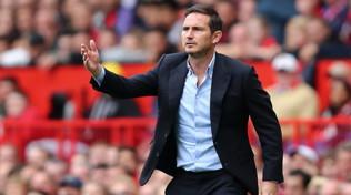 """Chelsea, Lampard: """"Vogliamo la SupercoppaEuropea a tutti i costi"""""""